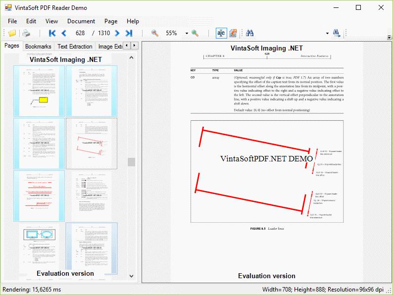 VintaSoft Imaging  NET SDK |  NET Imaging SDK for WinForms