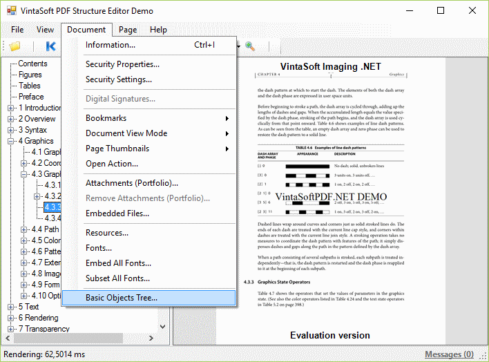 VintaSoft Forms Processing  NET Plug-in | Forms Processing